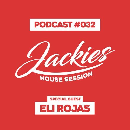 "Jackies Music House Session #032 - ""Eli Rojas"""