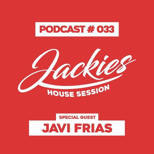 "Jackies Music Disco Session #033 - ""Javi Frias"""