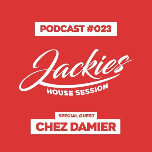 "Jackies Music House Session #023 - ""Chez Damier"""